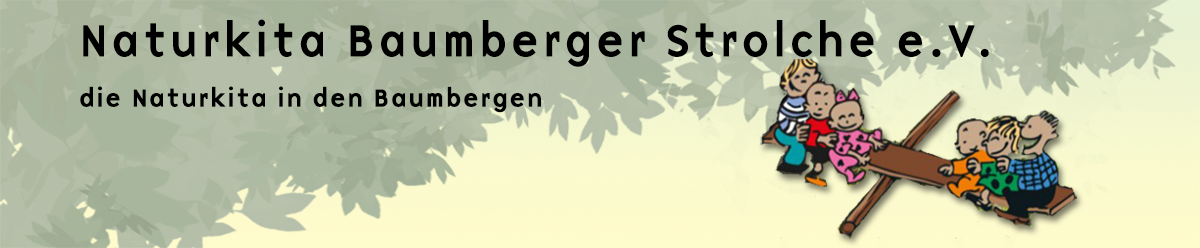 Naturkita Baumberger-Strolche e.V.